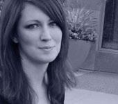 Melissa Gillard, Graphic & Web Designer